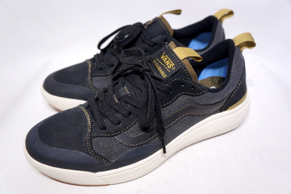 【VANS SURF】 ULTRA RANGE EXO SE -MICHAEL FEBRUARY BLACK MILITARY- VN0A4UWM22M