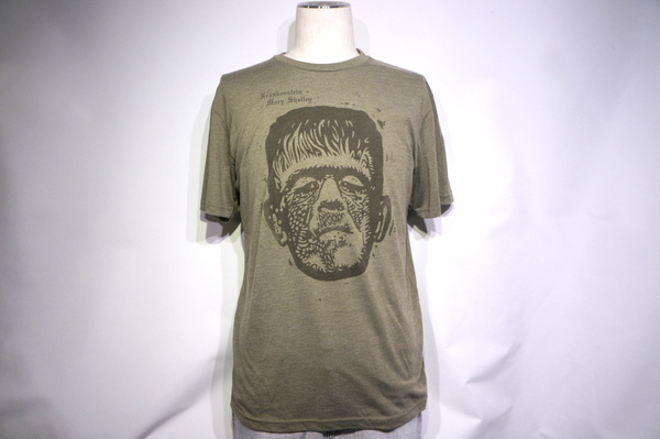 【OUT OF PRINT】 FRANKENSTEIN -H OLIVE-