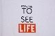 【SCREEN STARS】FORWARD TO SEE LIFE -WHITE-