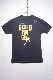 【OUT OF PRINT】 GOLD FINGER -BLACK-