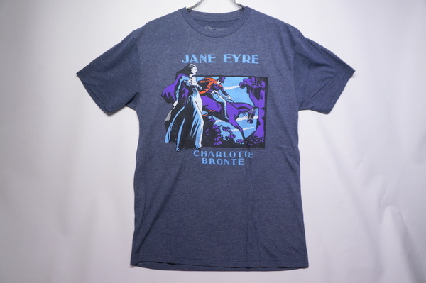 【OUT OF PRINT】 JANE EYRE -H NAVY-