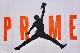 【PRIME PIZZA】 JUMP PIZZA -WHITE-