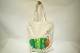 【OUT OF PRINT】 THE VERY HUNGRY CATERPILLAR TOTE BAG -WHITE-