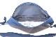 【FJALLRAVEN】 ULVO HIP PACK MIDIUM -MOUNTAIN BLUE- 23165
