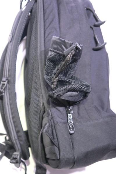 【DATUM】 LOADER PACK -BLACK-