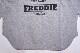 【HOMMAGE TEE】 FREDIE 3/4 SLEEVE -H GREY-