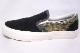 【VANS SURF】 CLASSIC SLIP ON SF -MICHAEL FEBRUARY BLACK OLIVE -VN0A3MUC1L3
