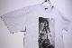 【SCREEN STARS】MICHAEL JACKSON 1988  -GREY-