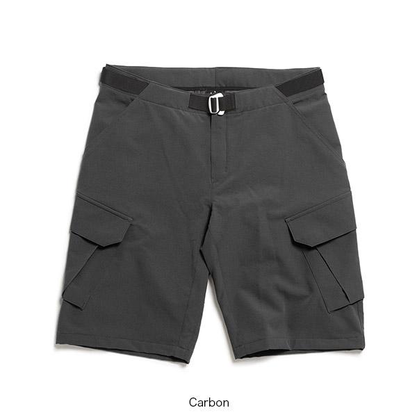 【Poutnik by Tilak】Armor Shorts ポートニック ティラック アーマー ショーツ [3色][2021SS]