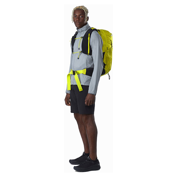 ARC'TERYX Aerios 30 Backpack Men アークテリクス エアリオス 30 バックパック メンズ [2色][2021SS/NEW]