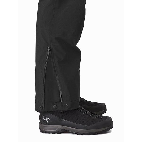 ARC'TERYX Beta AR Pant Men's アークテリクス ベータ AR パンツ メンズ [GORE-TEX][Black][2020FW/REDESIGNED]