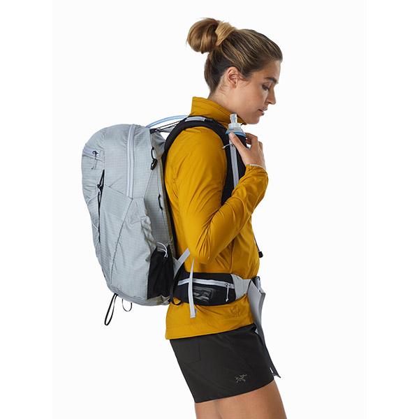 ARC'TERYX Aerios 30 Backpack Women アークテリクス エアリオス 30 バックパック ウィメンズ [2色][2021SS/NEW]