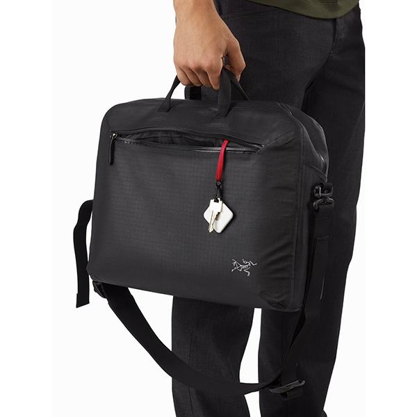 ARC'TERYX Granville Briefcase アークテリクス グランヴィル ブリーフケース [15L][Black][2021SS/NEW]