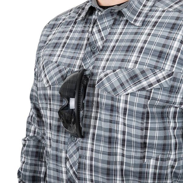 【HELIKON-TEX】Defender MK2 City Shirt ヘリコンテックス マーク2 シティ シャツ [3色]