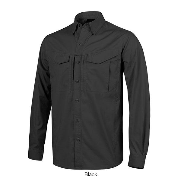【HELIKON-TEX】Defender MK2 Shirt Long Sleeve ヘリコンテックス マーク2 シャツ ロングスリーブ [3色]