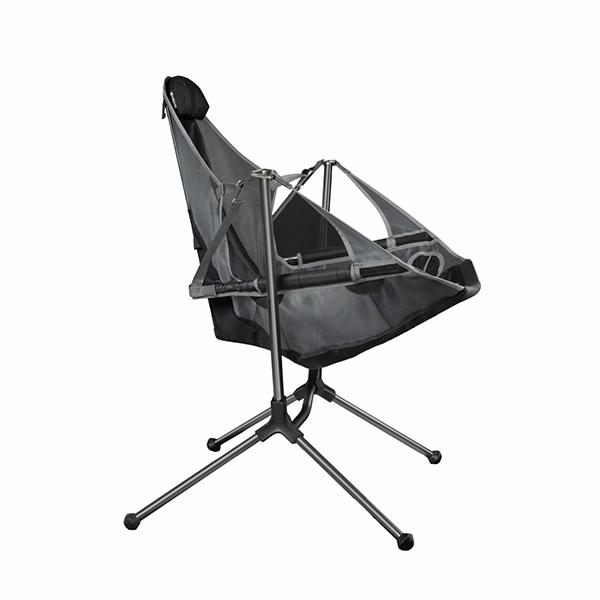 【NEMO】Stargaze Recliner Luxury Chair ニーモ スターゲイズ リクライナー ラグジュアリー チェア [Graphite][2021SS]