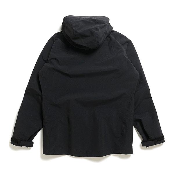 【Tilak&ACRONYM】The 20th Anniversary Evolution Jacket [Caviar Black][GORE-TEX][LIMITED200]
