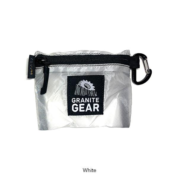 【GRANITE GEAR】Trail Wallet - Medium グラナイトギア トレイル ウォレット [ミディアム][8色][ネコポス対応]