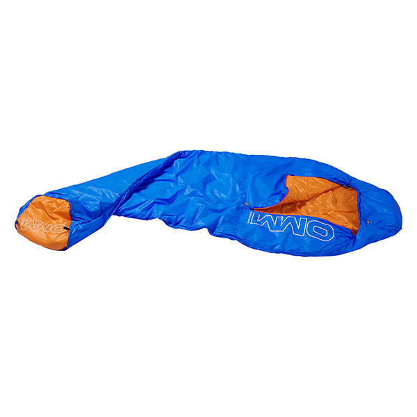 【OMM】Mountain Raid 160 XL オーエムエム マウンテン レイド 160 [XLサイズ][Blue/Orange][2021SS]