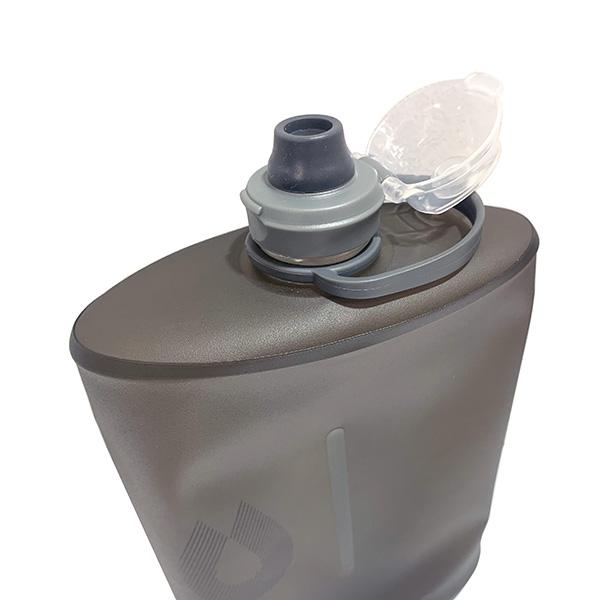 【HydraPak】Stow 1L ハイドラパック ストウ ボトル 1L [Mammoth][レターパック対応]