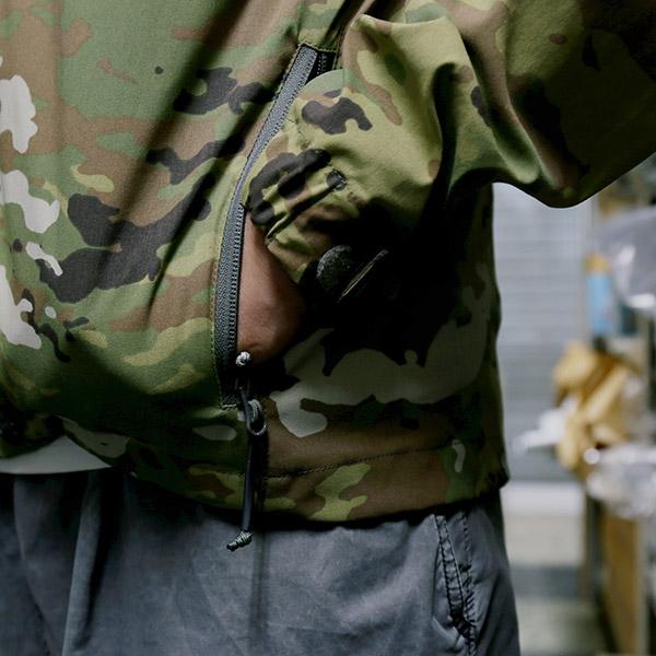 【Tilak】TMG Noshaq MiG Jacket MultiCam ティラック ノシャック ミグ ジャケット マルチカモ [MILITARY][LIMITED][2021SS]