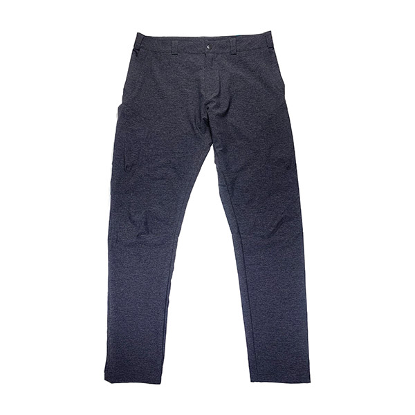 【Poutnik by Tilak】Hiker Light Pants ポートニック ハイカー ライト パンツ [Nickel Grey Melange][2021SS]
