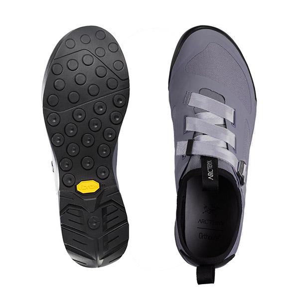 ARC'TERYX Arakys Approach Shoe Women's アークテリクス アラキス アプローチ シューズ ウィメンズ [Dark Antenna/Antenna][2021SS]