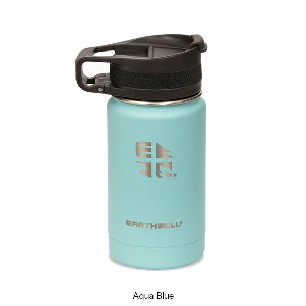 【EARTHWELL】Roaster Loop Bottle - 12oz アースウェル ロースター ループボトル [355ml][4色]