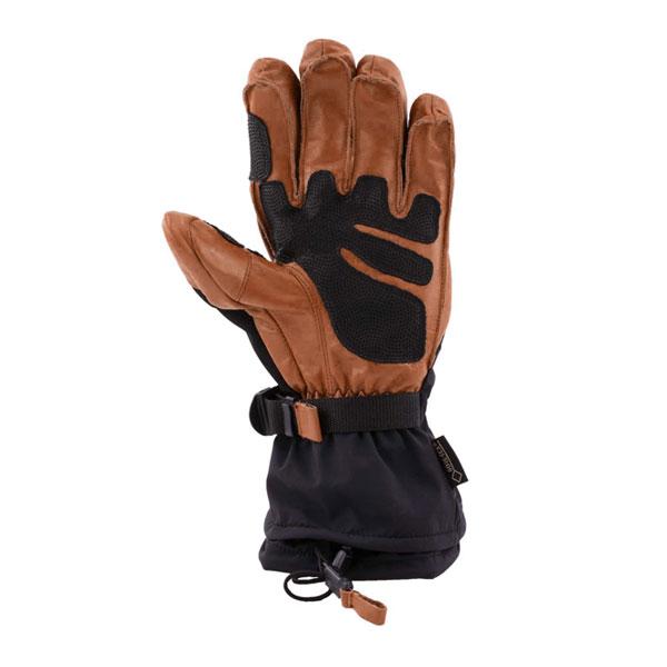【SWANY】970 GTX Glove Women's スワニー [グローブ][ウィメンズ][Black/Caramel]