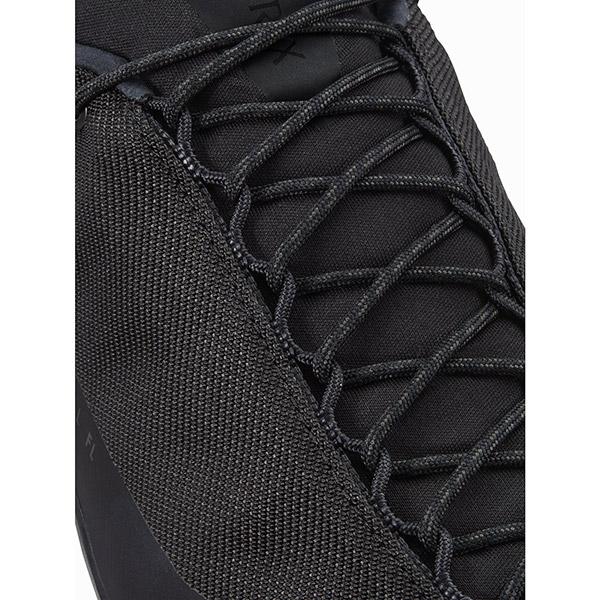 ARC'TERYX Konseal FL 2 GORE-TEX Shoes Men's アークテリクス コンシール FL 2 ゴアテックス シューズ メンズ [Black/Carbon Copy][2021SS/NEW]