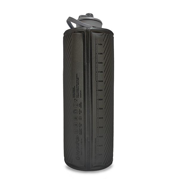 【HydraPak】Flux 1.5L ハイドラパック フラックスボトル 1.5L [Bottle][Mammoth]