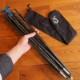 【SALE 30%OFF】【G3】Avalanche Probe Carbon SpeedTECH - 300 アバランチ プローブ カーボン スピードテック [300cm][Black][旧モデル]