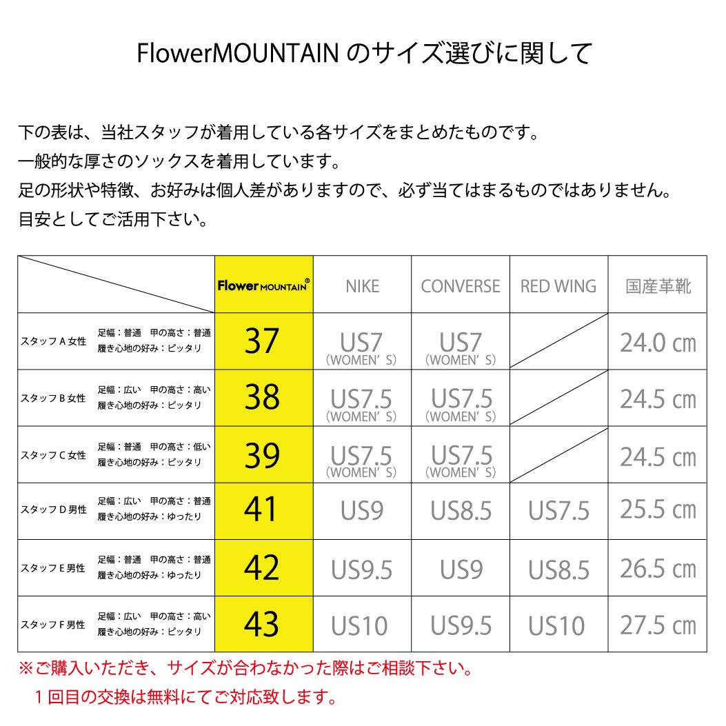 DAIDOMORIYAMA×FlowerMOUNTAIN RAIKIRI Fishnet tights FM65015