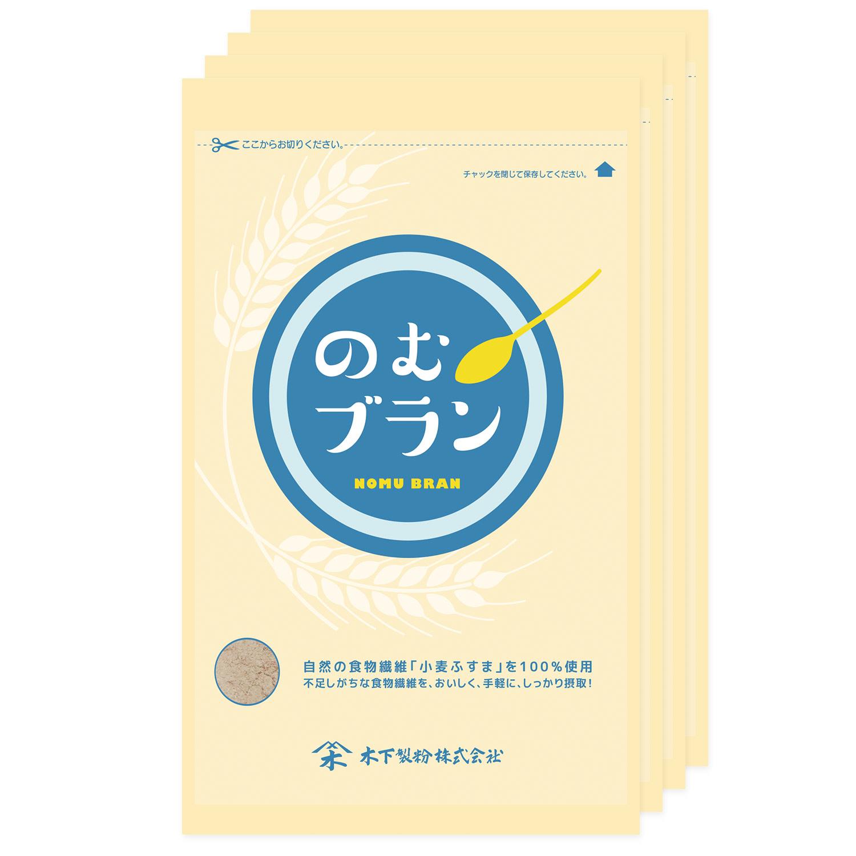 のむブラン (180g)×4袋
