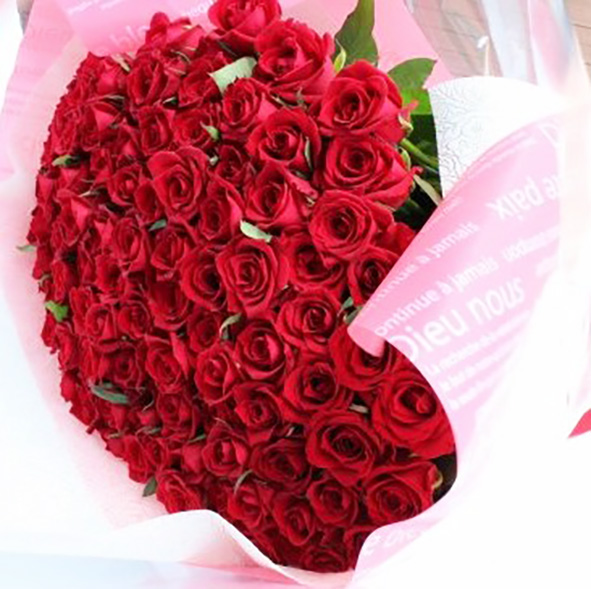 Red Roses 99