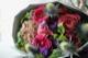 花束 M 紫檀 shitan【7月の花】初夏の花 暑い季節にも花もちが良い初夏の花を鮮やかに色合わせしたブーケ ★季節限定 6/20~7/31
