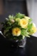麦藁 ~ 幸せを感じる新しい朝に飾りたくなるフラワーアレンジ ~ [ アレンジメント M size ]