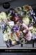 ★ 菫染 ~ 生命力溢れるシャビーシックなアレンジを、エレガントに季節のお薦め花材で。 ~ [ ボックスフラワー 27cm ]   都心エリア限定配送