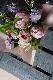 アレンジメント M 紫水晶 murasakisuisho【5月の花】シャクヤクと季節の小花のアレンジメント ★季節限定 4/20~6/10
