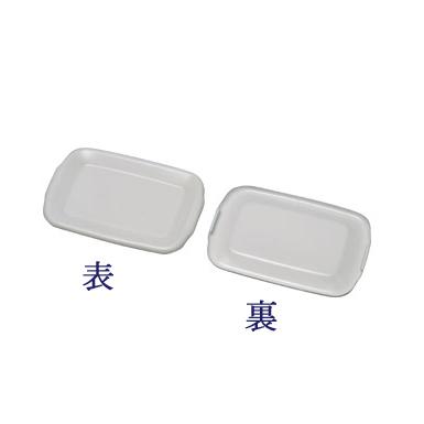 野田琺瑯 ホワイトシリーズ 琺瑯蓋 レクタングル深型M用