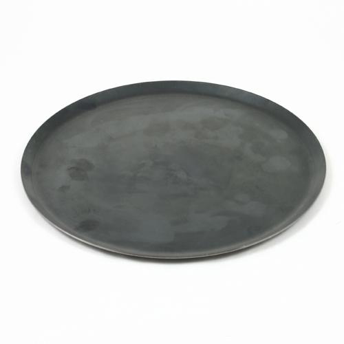 マトファ 丸鉄板 φ24cm