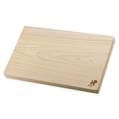ツヴィリングJ.A.ヘンケルス 雅 ヒノキカッティングボード 40×25cm【ポイント10倍】