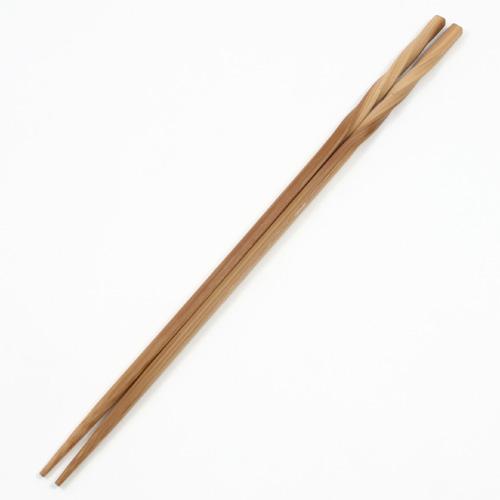 スス竹 ねじり菜箸