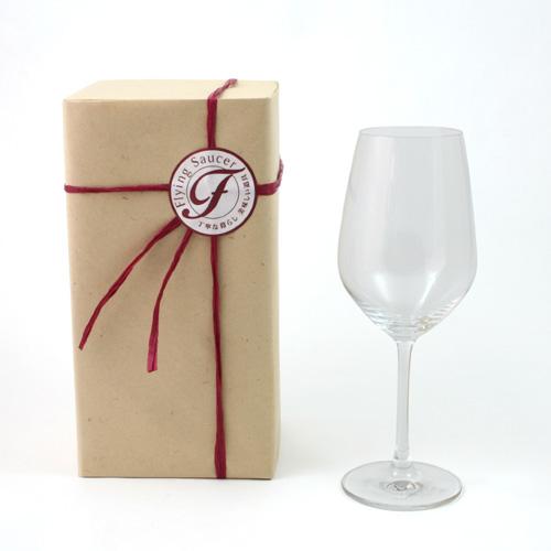 SCHOTT ZWIESEL ヴィーニャ ワイン 14oz(箱代、ラッピング代込み)