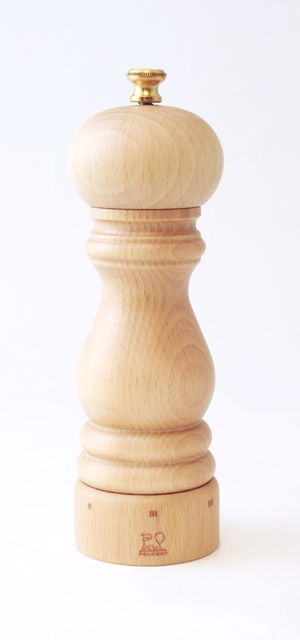 プジョー ペパーミル ユーセレクト 白木