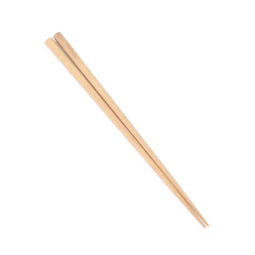 大黒屋 江戸木箸 八角菜箸 マラス