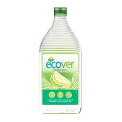 エコベール 食器用洗剤 レモン 950ml つめかえ用