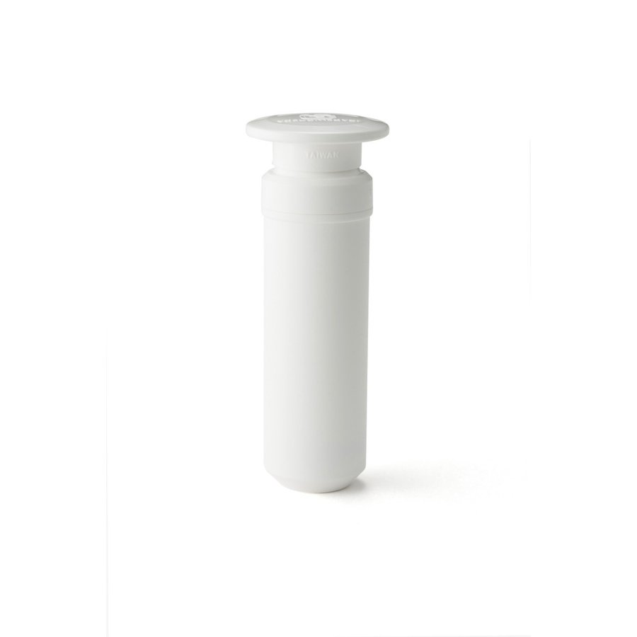 富士ホーロー 真空琺瑯容器 Vido(ヴィード) ポンプ【保存容器 つくおき】