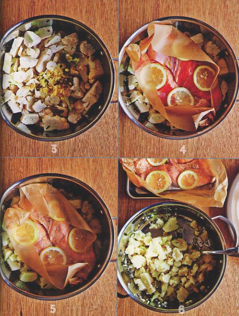 レシピブック「ひとつの鍋でごちそう献立」