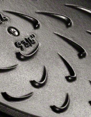 ストウブ ブレイザー ソテーパン 28cm バジルグリーン【正規輸入品】【生涯保証付】